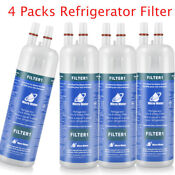 4pcs New Genuine 46 9930 Replacement Water Refrigerator Filter Kenmore 46 9081
