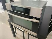 Miele H4080bm Microwave Single Convection Oven In One Mint Condition Oem