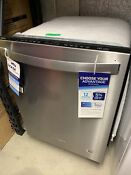 Whirlpool 24 Stainless Steel Built In Dishwasher Wdt750sahz