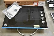 Whirlpool Wce55us0hs 30 Stainless Electric Cooktop Nob 102915