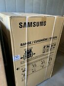 Samsung Freestanding Electric Range With Convection 30 Ne59m4320ss Aa 5 9cu Ft