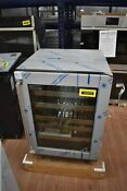 Perlick Hp24ws33r 24 Stainless Built In Under Counter Wine Cooler Nob 103419