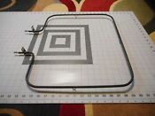 Tappan Oven Range Bake Element New Vintage Part Made In Usa 4
