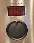 New Bosch Thermador Oven Knob Control Selector 14 37 389 Lifetime Replacement