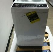 Insignia 1 6 Cu Ft 5 Cycle Top Loading Portable Washer White Local Pick Up