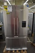 Fisher Paykel Rf201adusx1 36 Stainless Cd French Door Refrigerator T2 104257