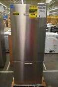 Fisher Paykel Rf135brpjx6n 25 Stainless Bottom Freezer Refrigerator T2 104267