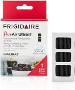 Frigidaire Pure Air Ultra Ii Paultra2 Replacement Refrigerator Air Filter New