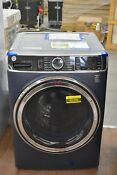 Ge Gfw850spnrs 28 Royal Sapphire Front Load Smart Washer Nob 85306