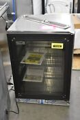 Perlick Hp24rs34r 24 Stainless Built In Under Counter Refrigerator Nob 103498