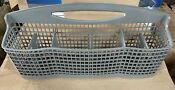 Frigidaire 5304521739 Replacement Dishwasher Silverware Basket Missing Flaps