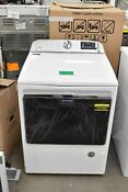 Maytag Mgd6230hw 27 White Front Load Natural Gas Dryer Nob 107449