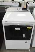 Maytag Mgd7230hw 27 White Front Load Natural Gas Dryer 111959