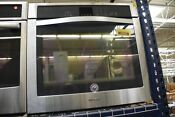 Whirlpool Wos51ec0as 30 Stainless Single Electric Wall Oven Nob 33309