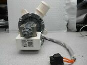 New Ge Washer Drain Pump Wh23x28418 290d1201g003