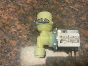 Ge Profile Dryer Water Valve We4m503 Pfds450el2ww Fast Shipping