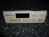 Whirlpool Gs395legt5 Gas Stove Oven Control Board Part 6610202 1 Year