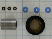 6 2040130 New Whirlpool Washing Machine Tub Bearing Kit Genuine Oem Fsp