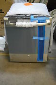 Ge Gdt655ssjs 24 Stainless Top Control Dishwasher Nob 7736 Sts
