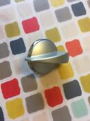 Ge Washer Dryer Selector Knob Wh01x10305 K39