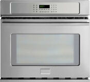 Frigidaire Professional Fpew3085pf 30 Single Electric Wall Oven