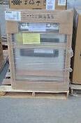 Bosch Hei7282u 30 Stainless Slide In Electric Range Nib 6438
