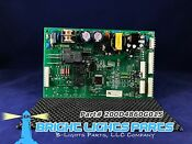 Ge Main Control Board For Ge Refrigerator 200d4860g015 Green