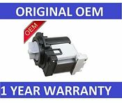 New Oem Lg Drain Pump For Washers 4681ea2001d Ap5328388 4681ea2001t
