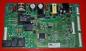 Ge Refrigerator Main Control Board Part 200d4854g009