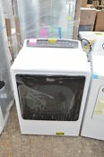 Whirlpool Wgd8000dw 29 White Front Load Gas Dryer Nob 17369 T2 Clw