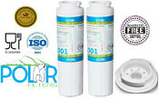 2pack Pf8001 Water Filter Replaces Maytag Ukf8001 Amana Kenmore 46 9992 Wf295