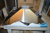 Whirlpool Gxw7336dxs 36 Stainless Wall Mount Chimney Range Hood Nob 17413 T2