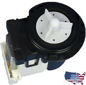 Replacement Washer Pump For Lg 4681ea2001t New Free Ship
