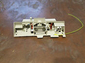Maytag Neptune Washer Door Lock Switch Assembly 2201620
