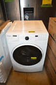 Whirlpool Wfw85hefw 27 White Front Load Washer Nob 18550