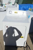 Amana Ned4655ew 30 White Front Load Electric Dryer Nob 18821 T2 Clw