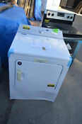 Maytag Mgdb766fw 29 White Front Load Gas Dryer Nob 18917 Wlk