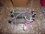 New Oem Ge Refrigerator Water Harness Defrost Heater Wr51x10021
