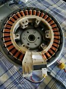 Maytag Neptune Washing Machine Stater Motor