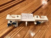 Ge General Electric Microwave Oven Door Latch Complete Part Wb06x10289