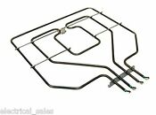 Fits Bosch Neff Siemens Dual Oven Grill Cooker Heating Element 448351