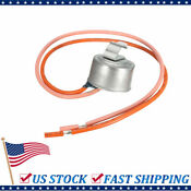 Replace Defrost Thermostat For Ge General Electric Refrigerator Wr50x10068 Us