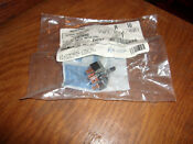 Brand New Maytag Stackable Washer 5 Terminal Water Level Switch 2 07800 207800