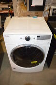 Whirlpool Wgd92hefw 27 White Front Load Gas Dryer Nob T2 22283 Wlk
