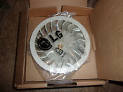 Ge General Electric Dryer Replacement Blower Wheel We16x10002 New Part