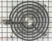 Thermador Cooktop Element Part Number 00486168 Or 486168 Or 486167