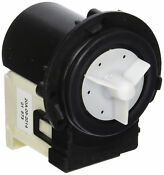 Washing Machine Drain Pump Lg 4681ea2001t Replacement Part New Free Shipping