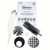 Professional Dryer Vent Lint Removal Kit By Linteater Vent Cleaning System