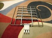 Ge Hotpoint Camco Oven Broil Element Range Stove 326 Vintage Part Made In Usa