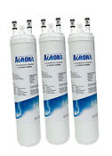 Ultrawf Kenmore 46 9999 Refrigerator Water Filter 3 Pack